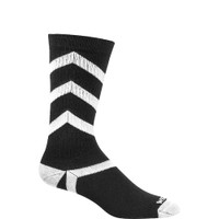 Wigwam Women's Wave Socks - Black/White