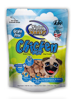 Nutrisource Grain Free Chicken Bites Dog Treat 6oz