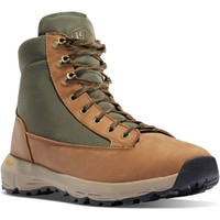 Danner Men's Explorer 650 Water Proof - Brown/Green