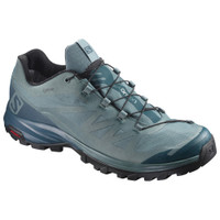 Salomon Women's Outpath GTX  blueish-green