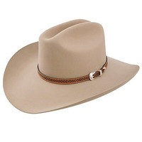 Stetson Marshall Ranch Tan