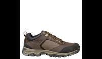 Timberland Men's Mt. Maddsen Low Hiking Shoes - Dark Brown
