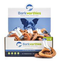 Bark Bully Stick - Pretzel  Dog Treat