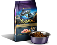 Zignature Catfish Formula Dry Dog Food