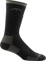 Darn Tough Hunter Boot Sock Full Cushion - Charcoal