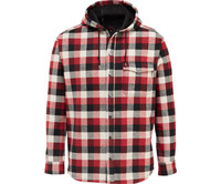 Wolverine Men's Bucksaw Bond Jacket Plaid
