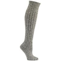 Wigwam Women's Lucy Knee High Socks - Natural