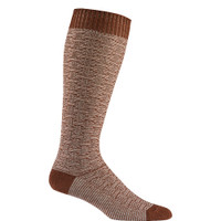 Wigwam Women's Ryn Tall Burnt Henna