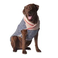 Spencer dog sweater
