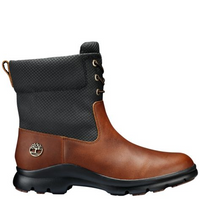 Timberland Women's Turain Waterproof Ankle Boots in Brown