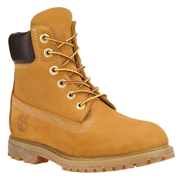 5c9e845f27b Timberland Women's Icon 6-Inch Premium Waterproof Boots Wheat Nubuck
