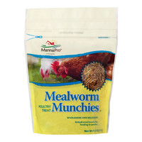 Mealworm Munchies 10oz