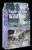 Taste of the Wild Sierra Mountain Canine Grain Free Dry Dog Food