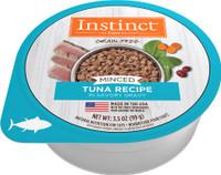 Nature's Variety Instinct® Minced Tuna Recipe 3.5oz