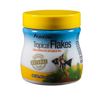 Aqueon Tropical Color Flakes
