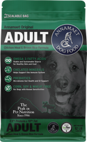 Annamaet 23% Adult formula Dry Dog Food