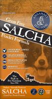 Annamaet Salcha  formula Dry Dog Food