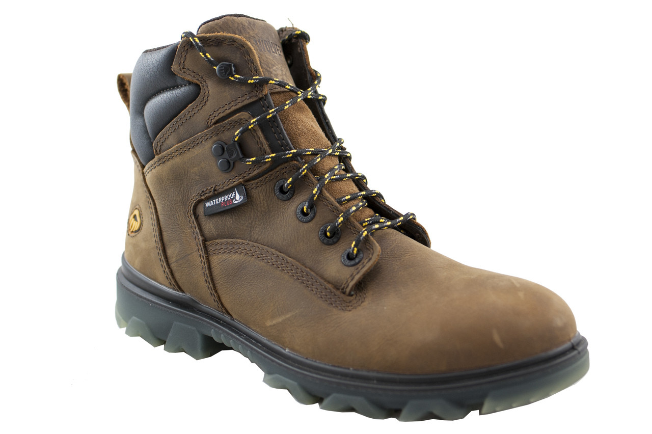 bbec3d150ba Wolverine Men's I-90 EPX Boot - Brown