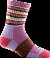 Darn Tough Women Merino Wool Micro Crew Sock Cushion