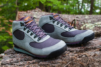 Danner Women's Jag Dusty Aubergine Waterproof