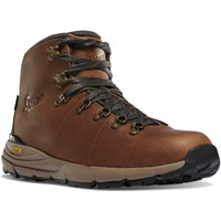 Danner Men's Mountain 600 Full Grain Brown Waterproof