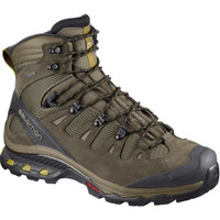 Salomon Men's Quest 4D 3 GTX Wren Bungee Green