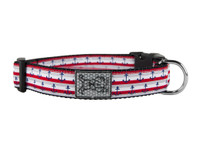 RC Clip Collar Nautical