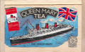English Breakfast - Queen Mary Tea Bags