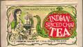 Indian Spiced Chai Tea Bags