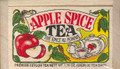 Apple Spice Tea Bags