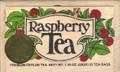 Raspberry Tea Bags