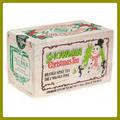 Snowman's Christmas Tea