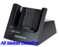Olympus CR-10 DS-5000 Docking Station (Cradle)