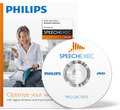 Philips SpeechExec Pro Dictate CD (SR license included) LFH4400