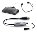 Philips USB Transcription Kit LFH5220