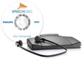 Philips SpeechExec Pro Transcription Set LFH7277