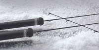 St. Croix Avid Ice Jigging Series Ice Fishing Rods
