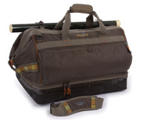Fishpond Fly Fishing, Cimarron Wader Duffle Bag, Stone (FISHPOND-CWDB-S)
