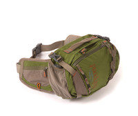Fishpond Fly Fishing, Encampment Lumbar Pack, Cutthroat Green (FISHPOND-ELP-CG)