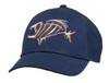 G. Loomis Grip Bill Fishing Cap