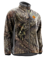 Nomad Men's Harvester Camo Hunting Jacket, N4000042