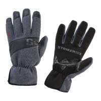 Striker Ice Fleece Driving Gloves