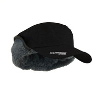 Clam Ice Armor Adventure Ice Fishing Hat