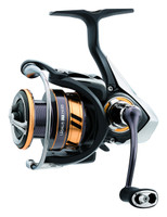 Daiwa Legalist LT Series Spinning Fishing Reel