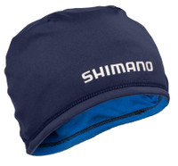 Shimano Reversible Fishing Beanie