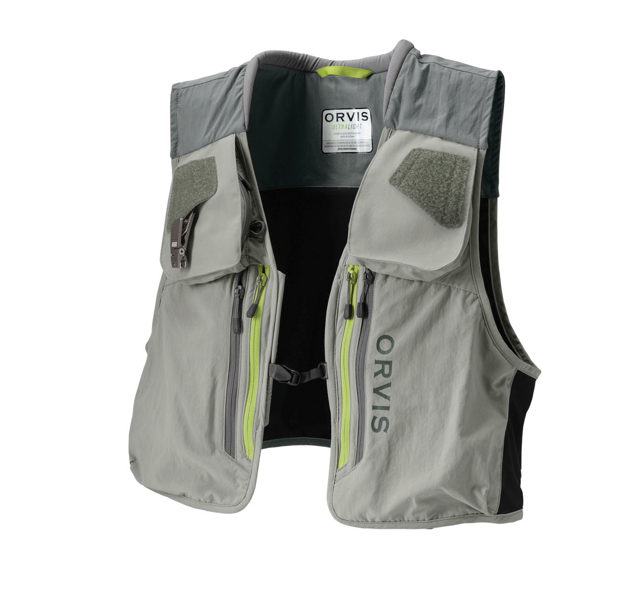 a4041745222 Orvis Ultralight Fly Fishing Vest - Swanson s General Store
