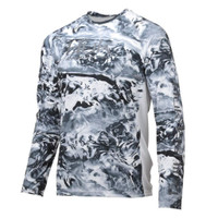 Huk Pursuit Camo Vented Long Sleeve H1200154