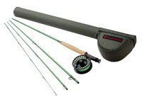 Redington Vice Fly Fishing Rod Outfit