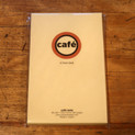 Cafe Note B6 Slim - Grid