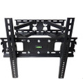"FULL MOTION TILT PLASMA LCD LED TV WALL MOUNT BRACKET 24 - 55"" TVs LOCKABLE (Model: IM984)"